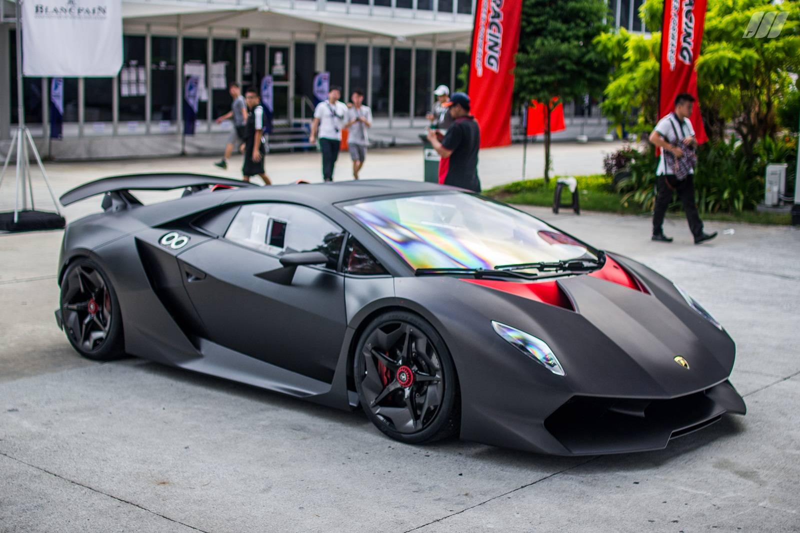 Lamborghini Sesto Elemento Wallpapers Vehicles Hq Lamborghini