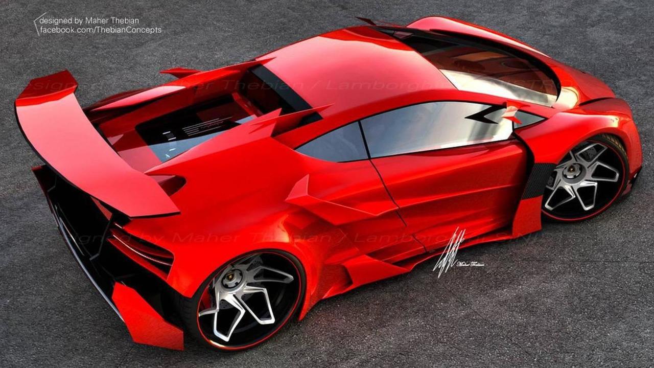 Lamborghini Sinistro Wallpapers, Vehicles, HQ Lamborghini
