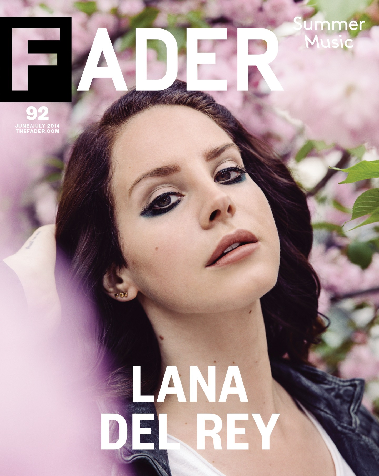 Nice wallpapers Lana Del Rey 1440x1806px