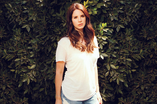 HQ Lana Del Rey Wallpapers | File 88.26Kb