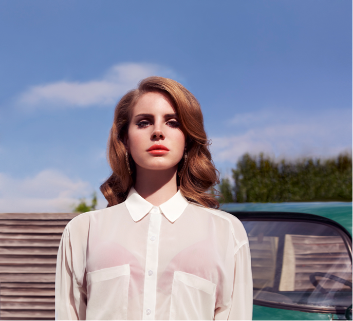 Lana Del Rey Pics, Music Collection