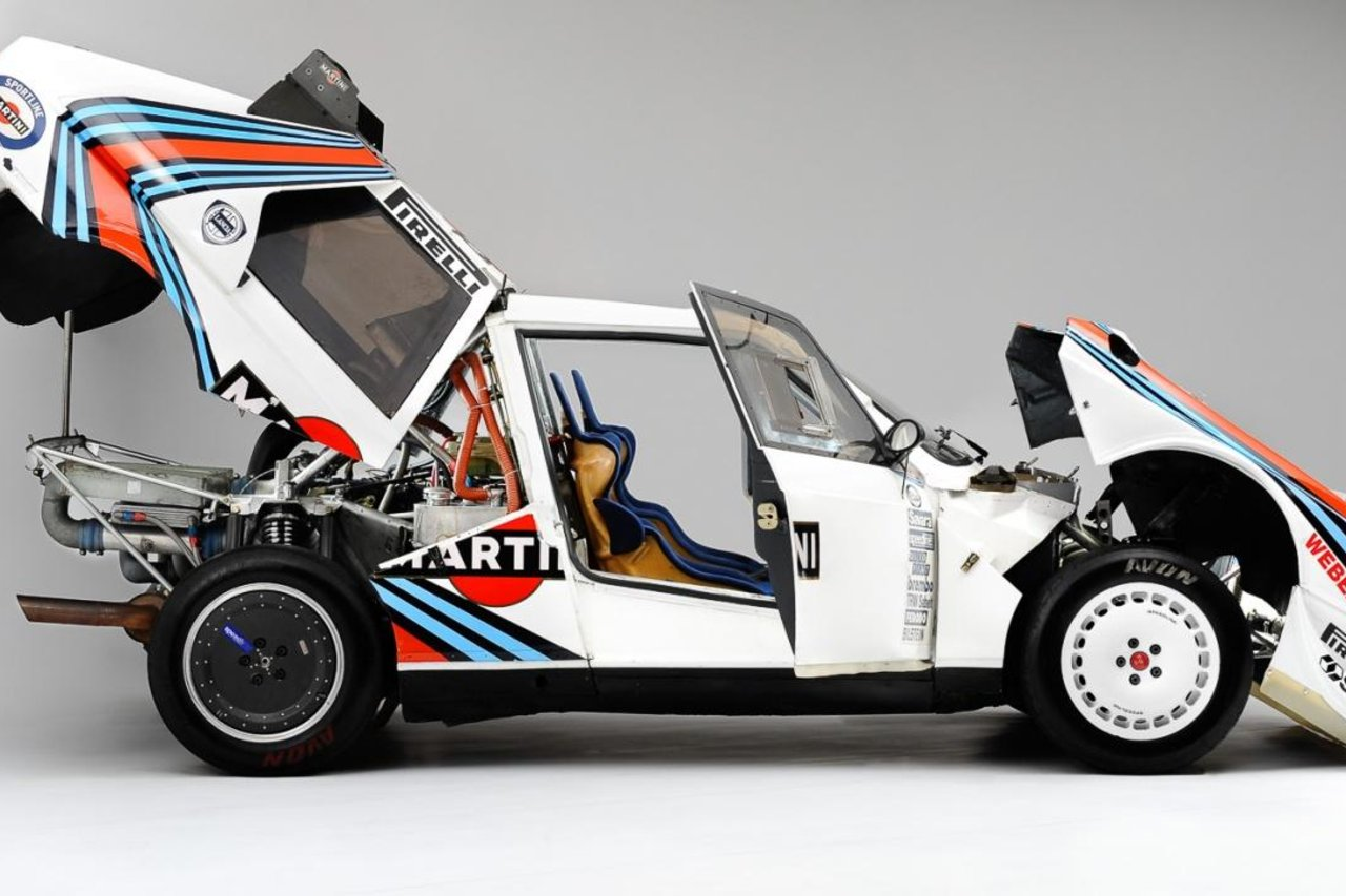 1280x853 > Lancia Delta S4 Wallpapers