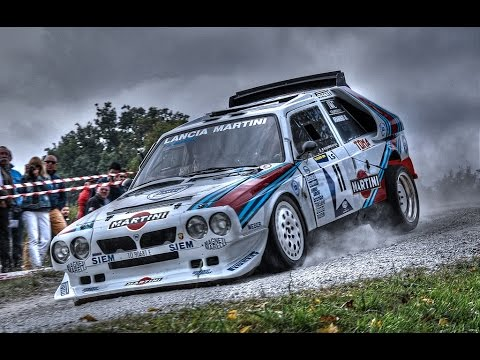 480x360 > Lancia Delta S4 Wallpapers