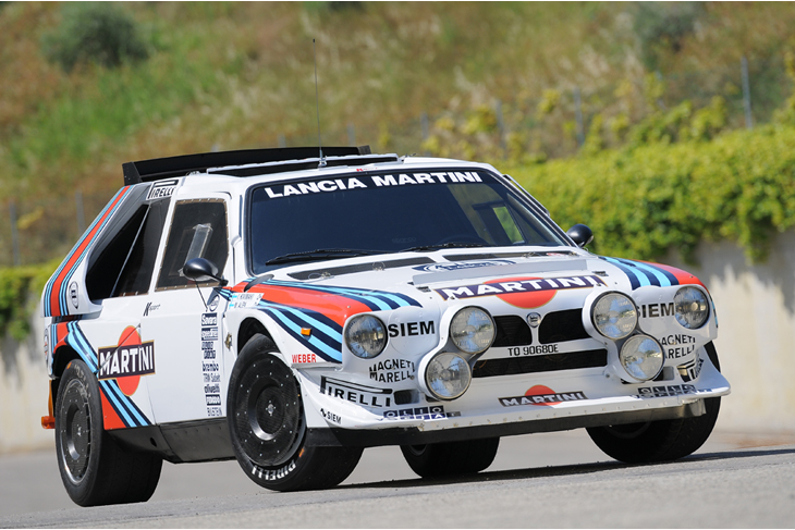 Nice wallpapers Lancia Delta S4 730x487px