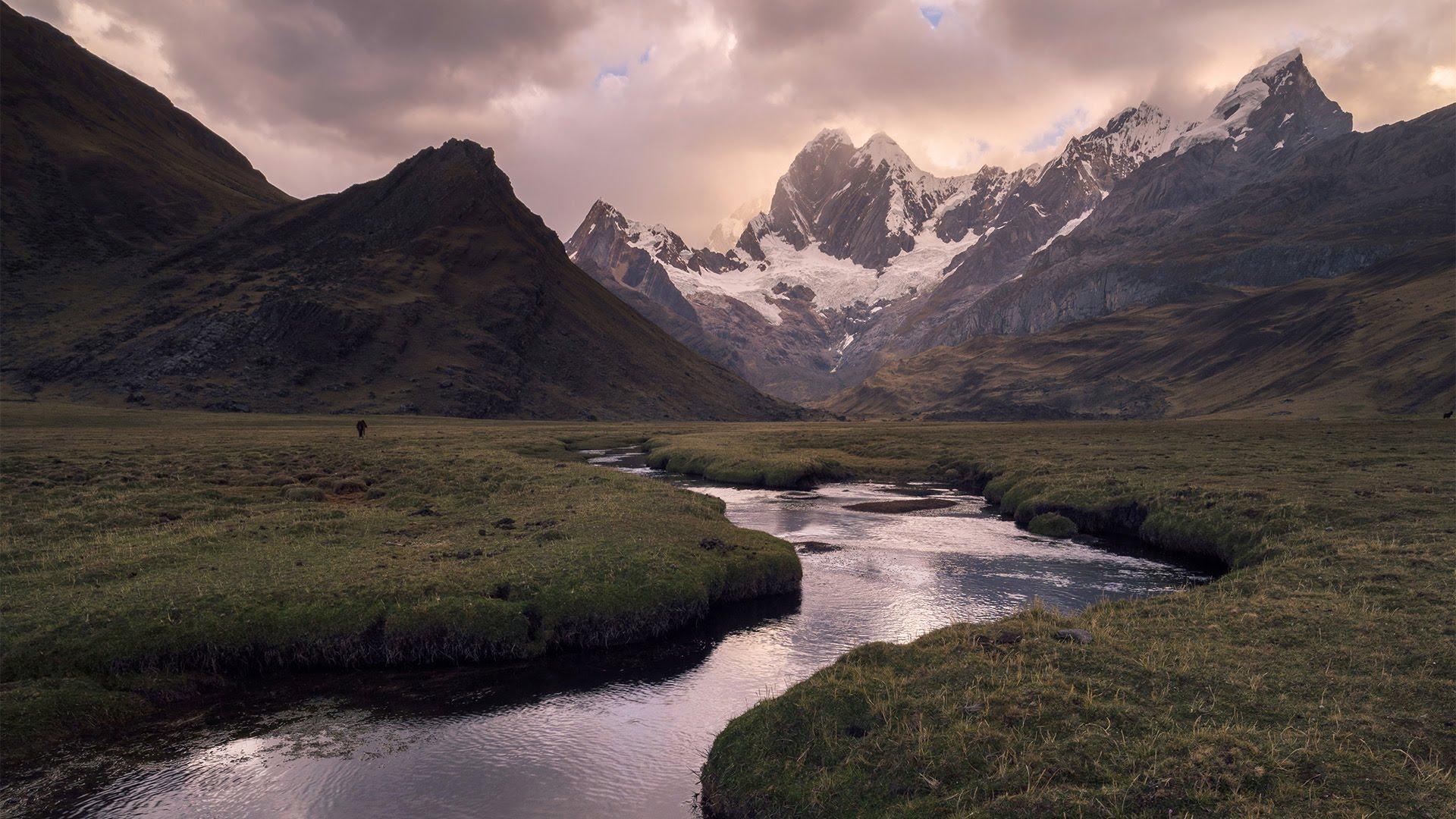 Nice Images Collection: Landscape Desktop Wallpapers