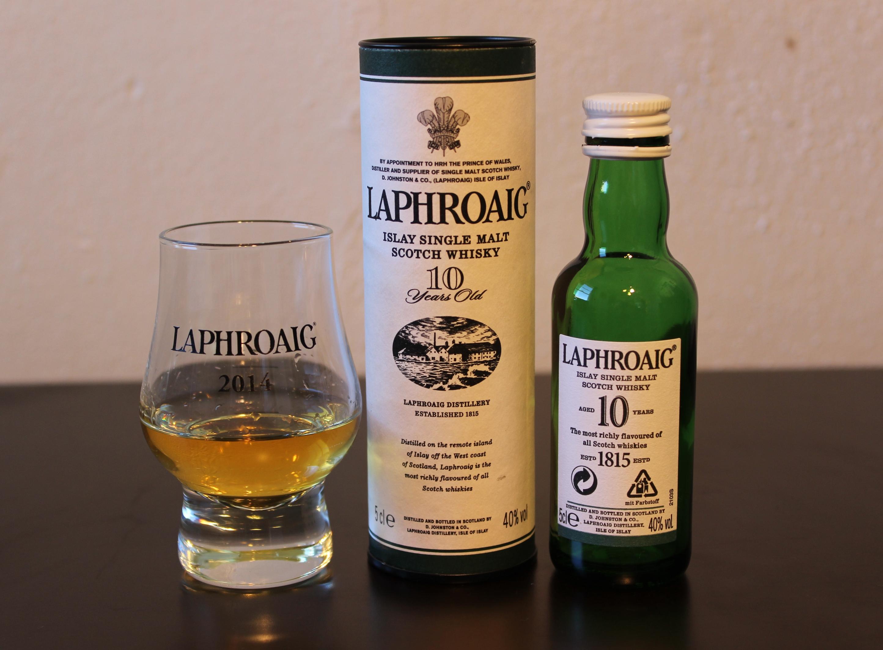 Laphroaig Pics, Products Collection