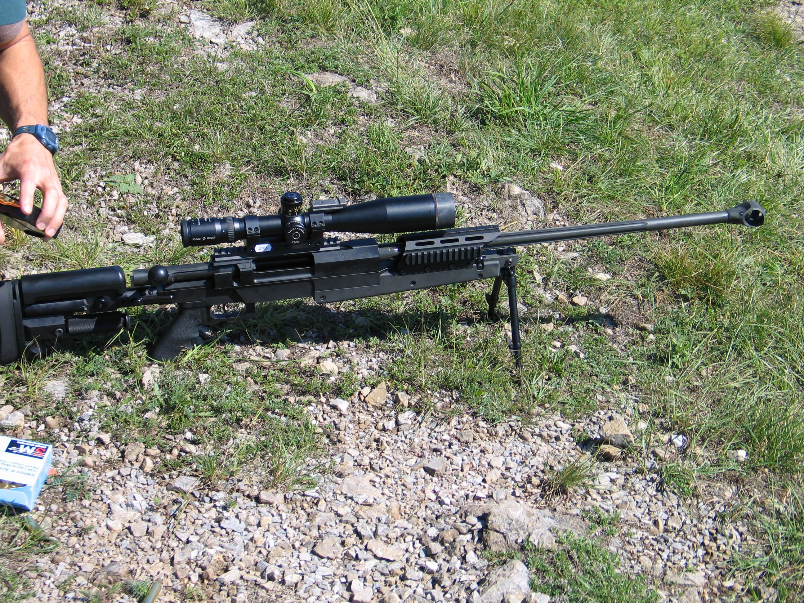 Lapua .338 Sniper Rifle Backgrounds, Compatible - PC, Mobile, Gadgets  2592x1944 px