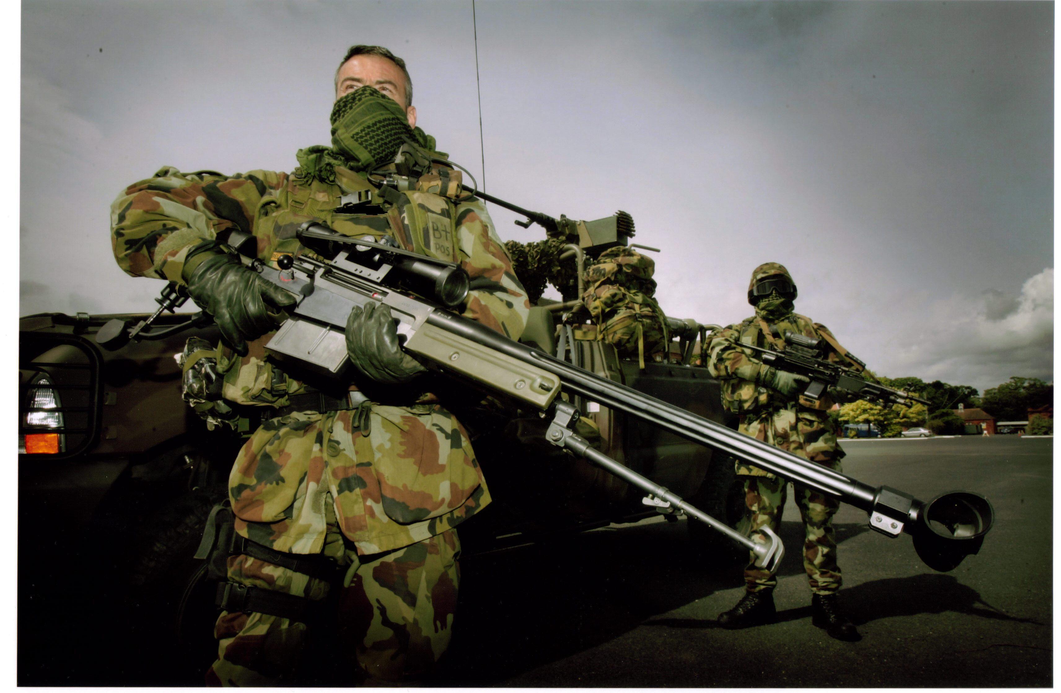 3425x2238 > Lapua .338 Sniper Rifle Wallpapers