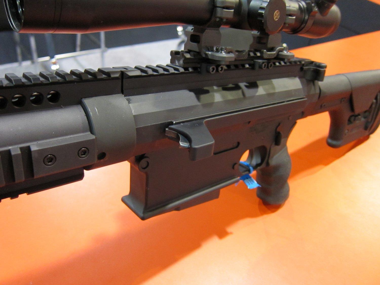 1500x1125 > Lapua .338 Sniper Rifle Wallpapers