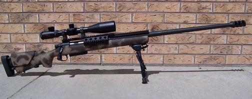 504x199 > Lapua .338 Sniper Rifle Wallpapers