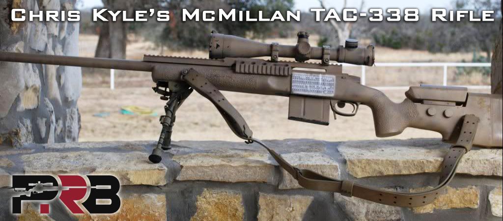 Nice wallpapers Lapua .338 Sniper Rifle 1024x450px
