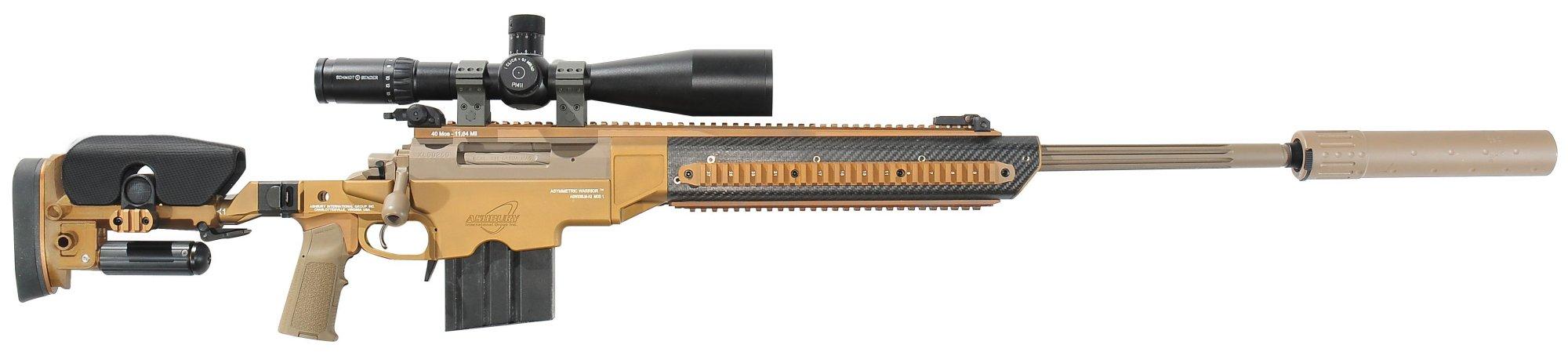 Lapua .338 Sniper Rifle Backgrounds, Compatible - PC, Mobile, Gadgets  2000x449 px
