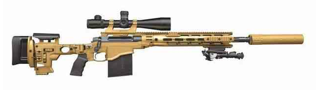 Amazing Lapua .338 Sniper Rifle Pictures & Backgrounds