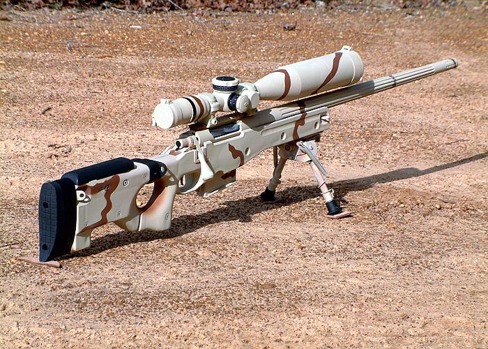 HQ Lapua .338 Sniper Rifle Wallpapers   File 591.94Kb