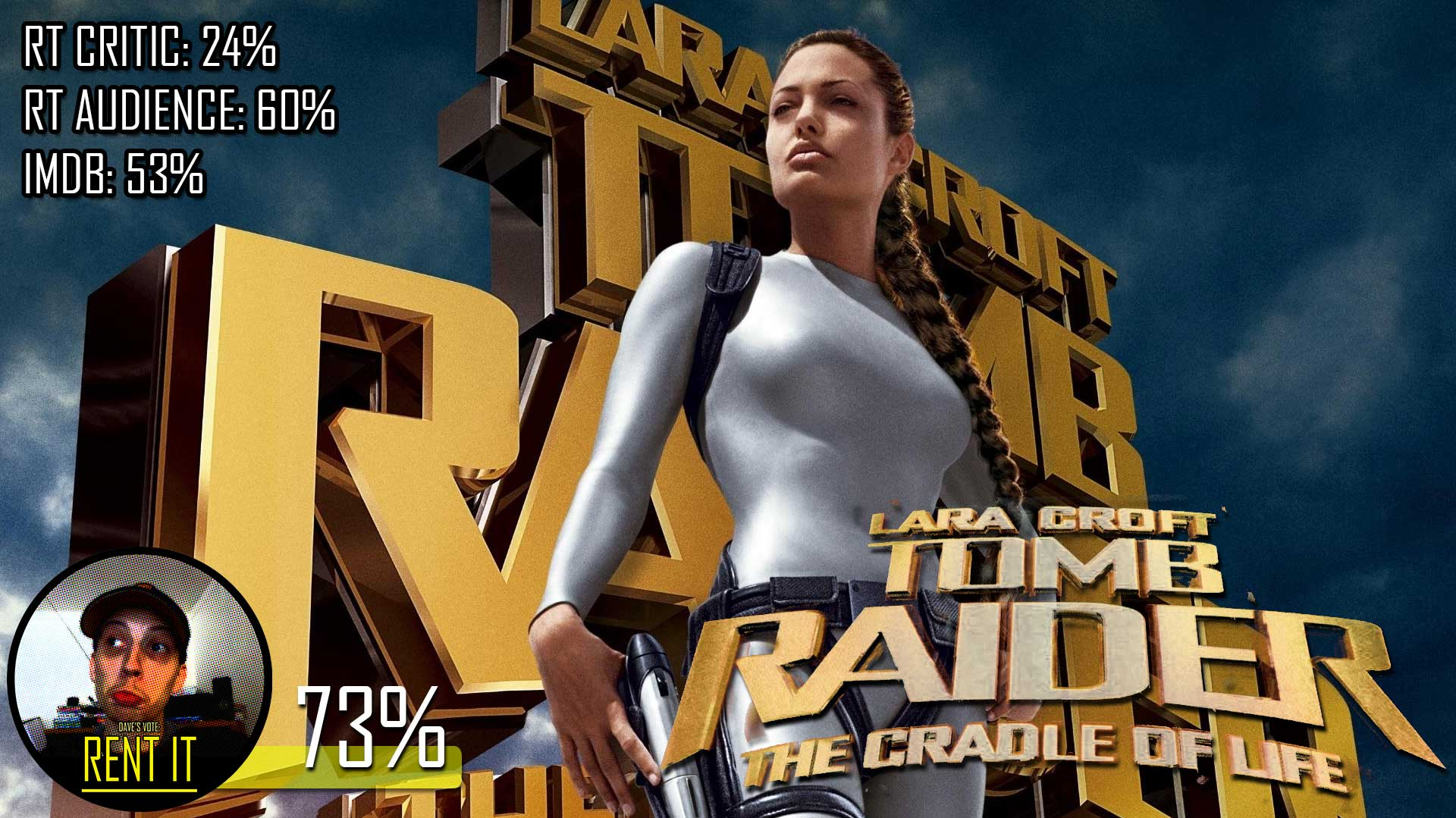 Lara Croft Tomb Raider The Cradle Of Life Wallpapers Movie