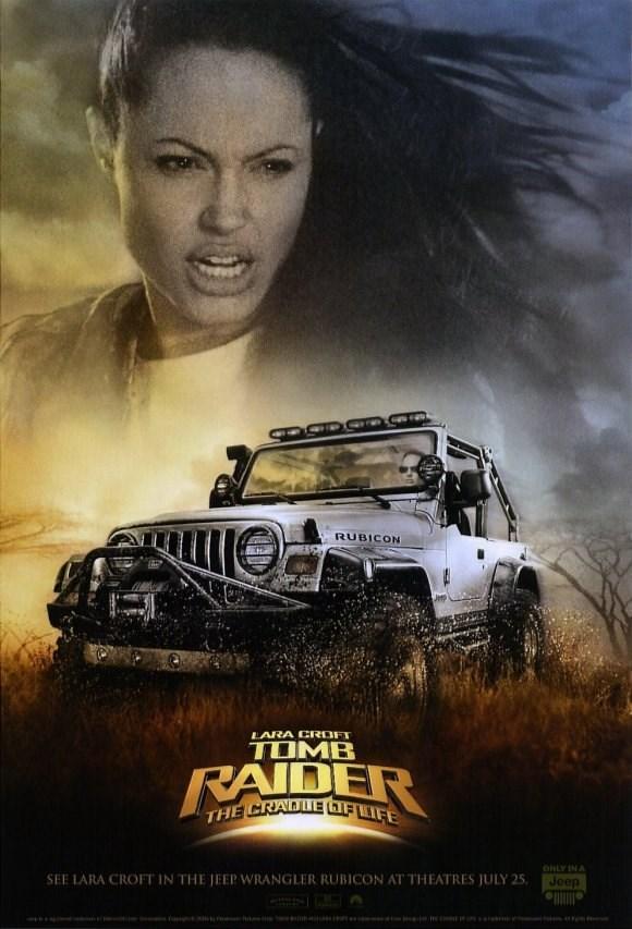 Lara Croft Tomb Raider The Cradle Of Life Wallpapers Movie Hq