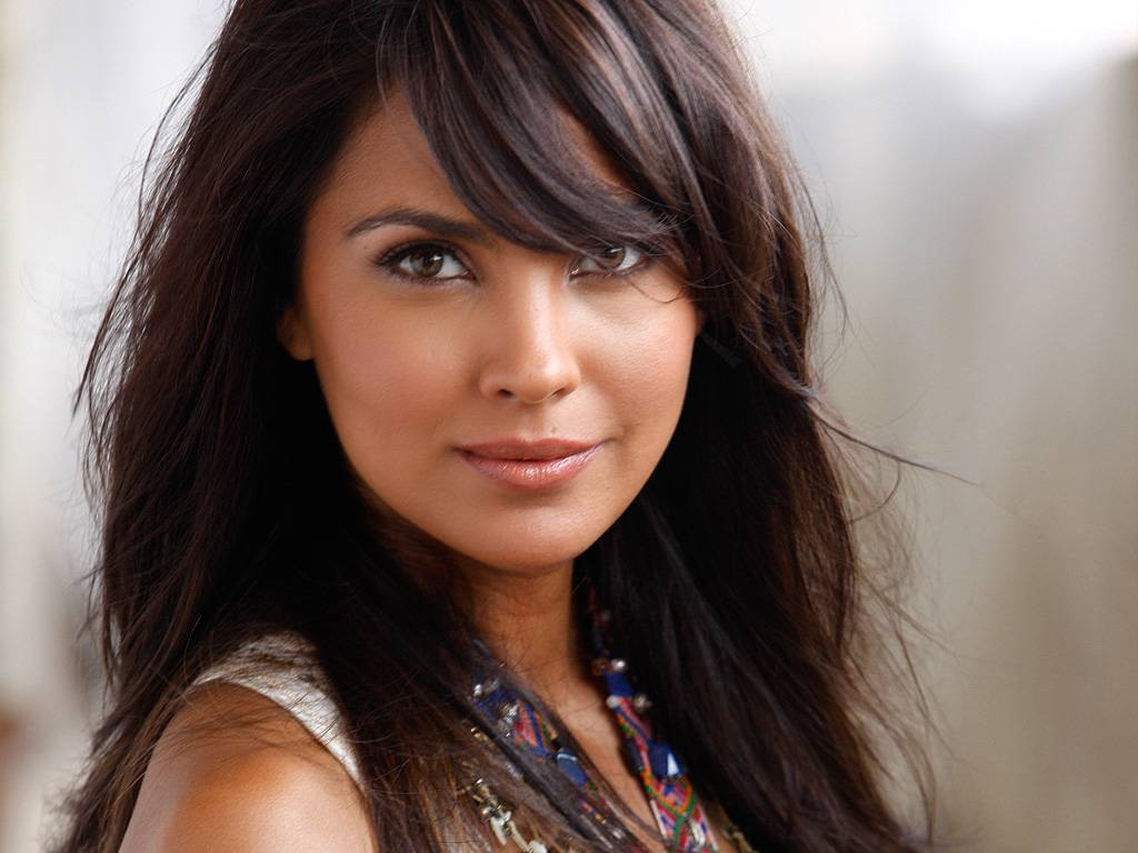High Resolution Wallpaper | Lara Dutta 1024x768 px
