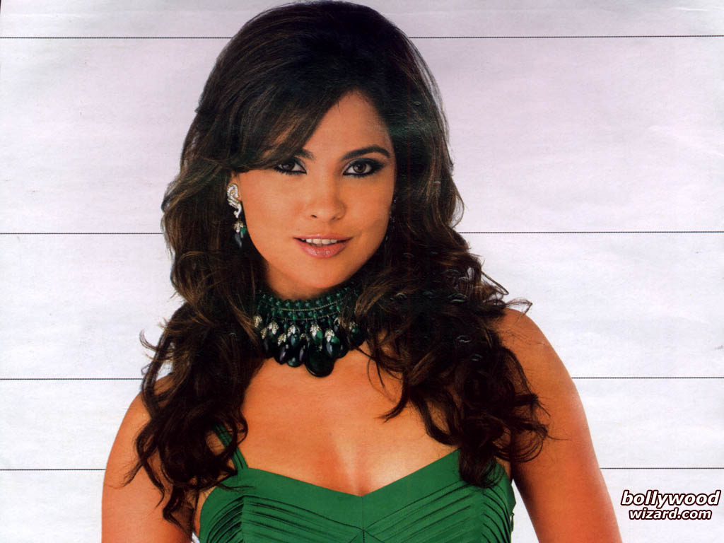 Lara Dutta High Quality Background on Wallpapers Vista