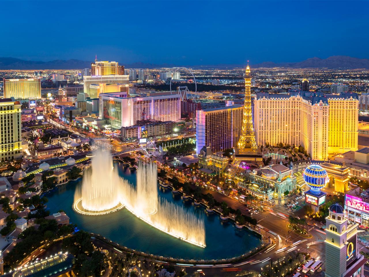 Las Vegas Wallpapers Man Made Hq Las Vegas Pictures 4k