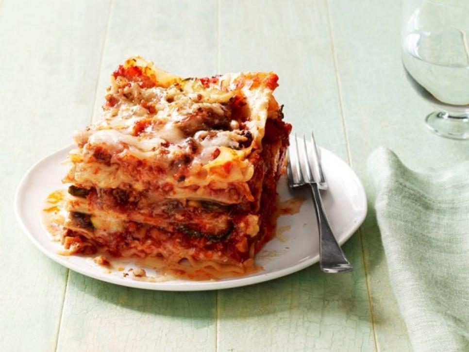 Lasagna #16