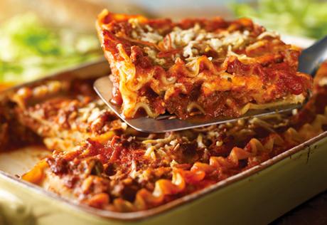 Lasagna #21