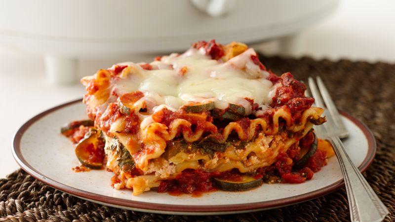 Lasagna #18