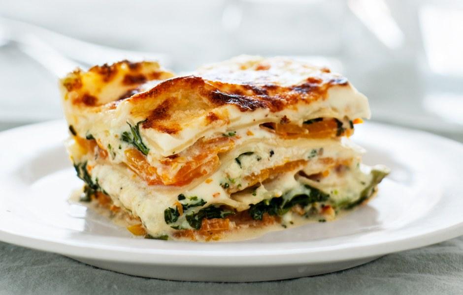 Lasagna #13