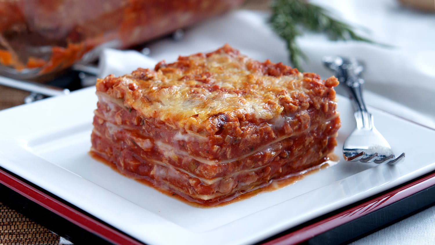 Lasagne Backgrounds on Wallpapers Vista