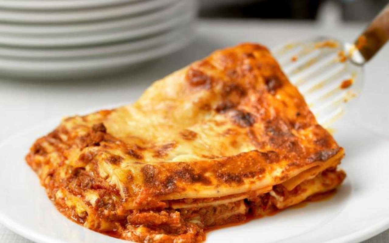 Amazing Lasagne Pictures & Backgrounds