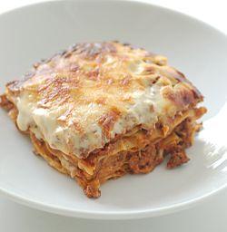Lasagne #11