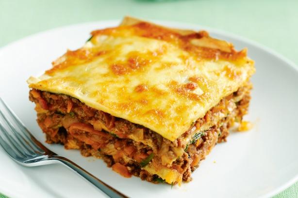 Lasagne #22