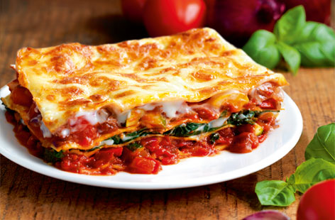 Nice wallpapers Lasagne 472x310px