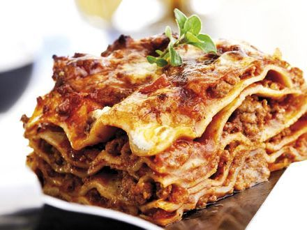 Lasagne High Quality Background on Wallpapers Vista