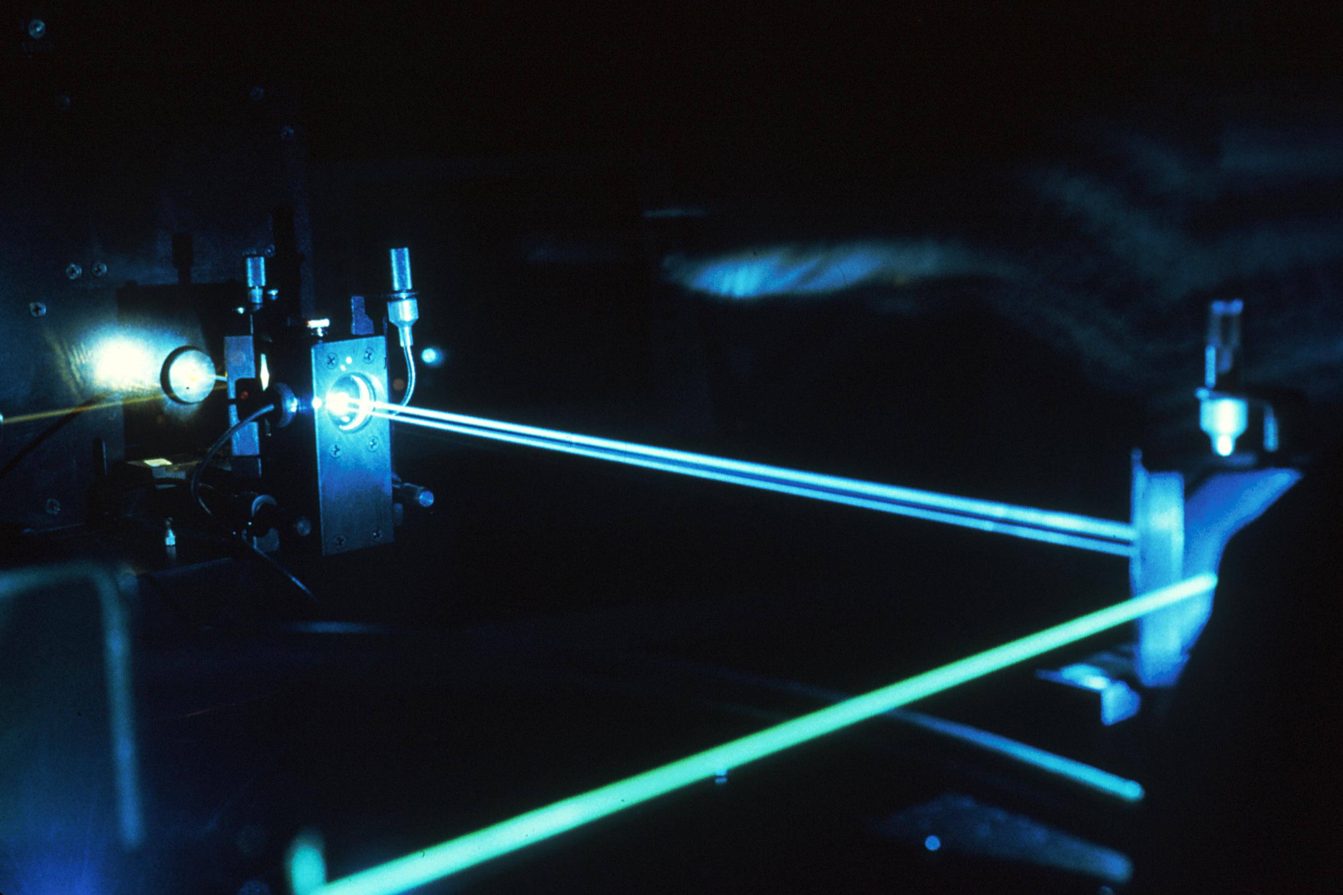 HQ Laser Wallpapers | File 1861.93Kb