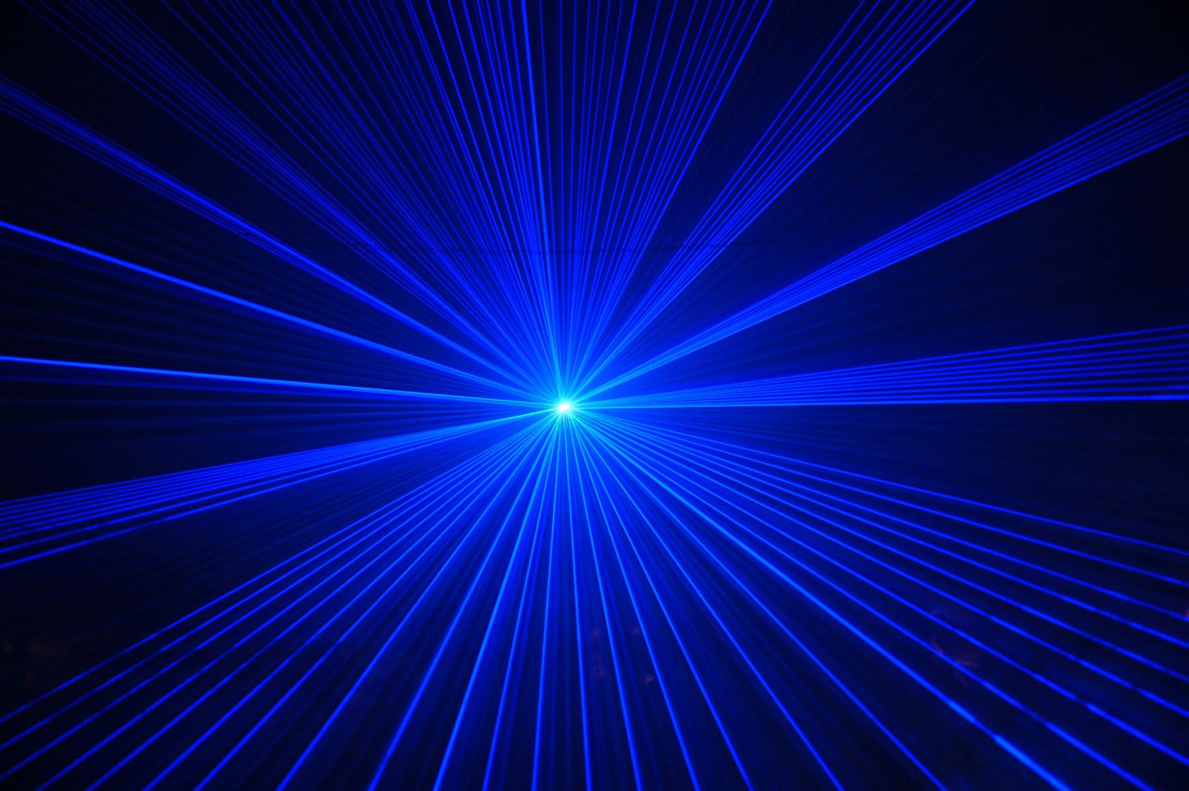 HQ Laser Wallpapers | File 1297.86Kb