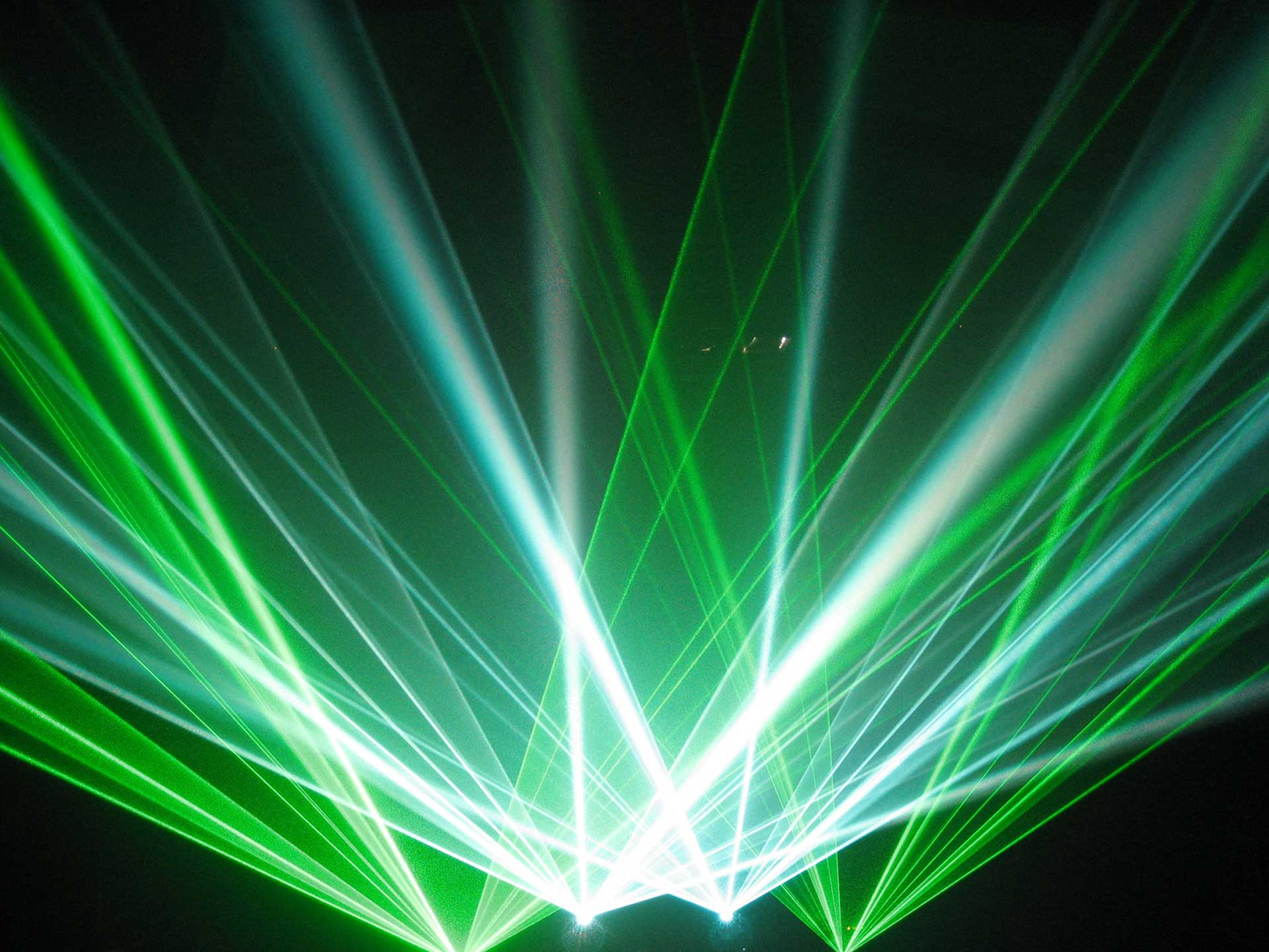 Laser High Quality Background on Wallpapers Vista