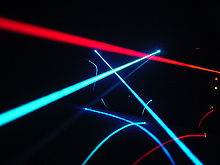 Amazing Laser Pictures & Backgrounds
