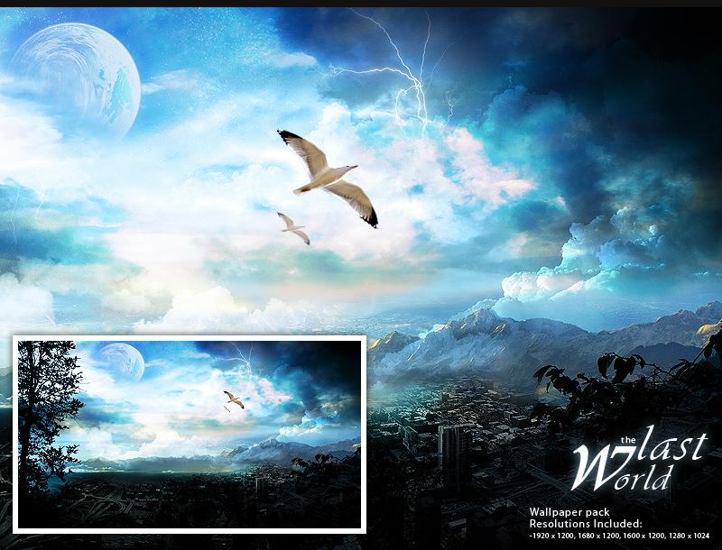 Last World HD wallpapers, Desktop wallpaper - most viewed