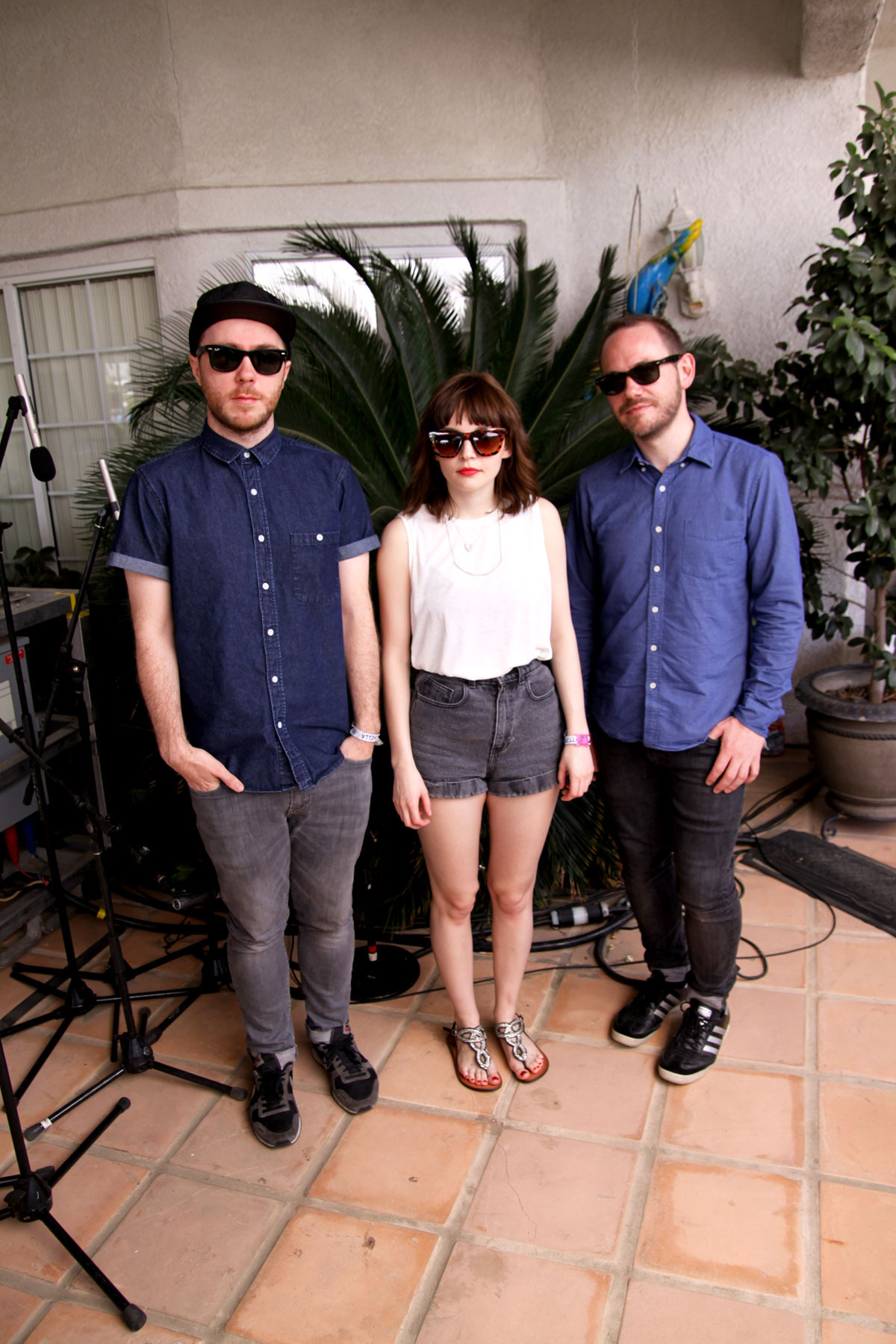 Lauren Mayberry Pics, Music Collection