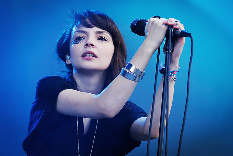 Lauren Mayberry High Quality Background on Wallpapers Vista