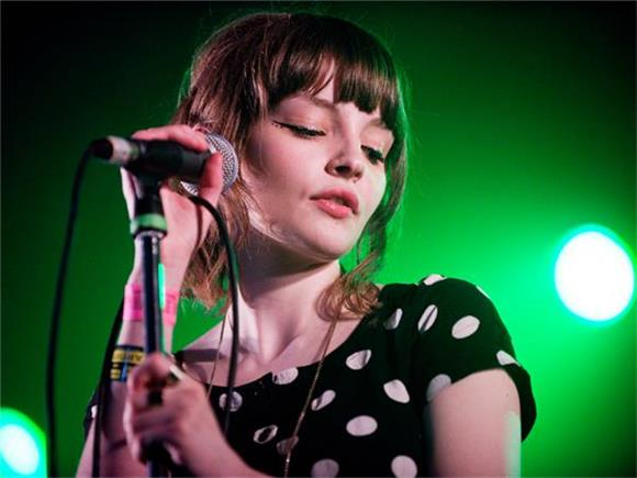 Amazing Lauren Mayberry Pictures & Backgrounds