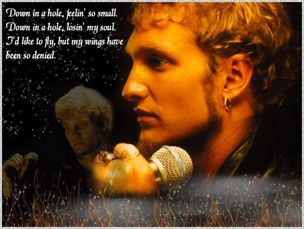 Images of Layne Staley | 1024x771