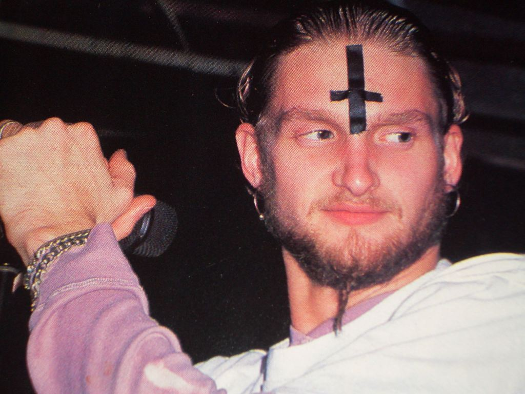 Layne Staley High Quality Background on Wallpapers Vista