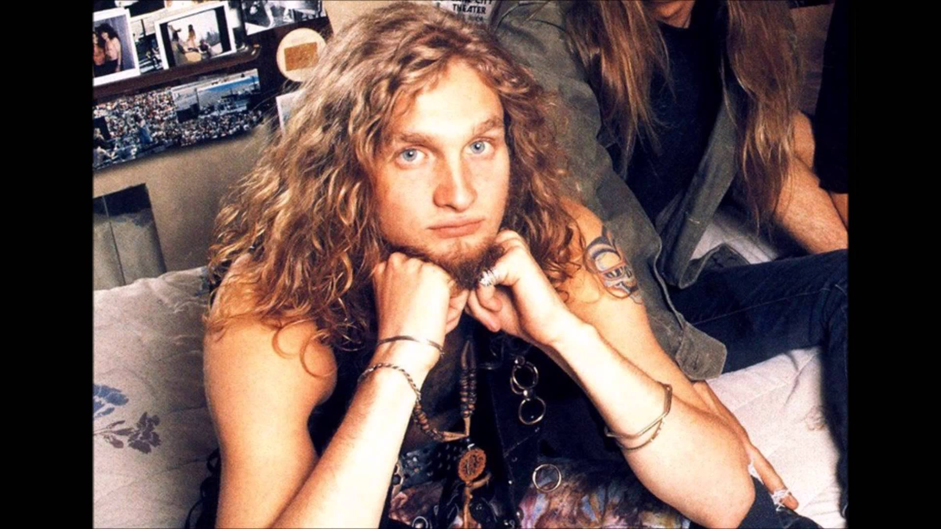 1920x1080 > Layne Staley Wallpapers