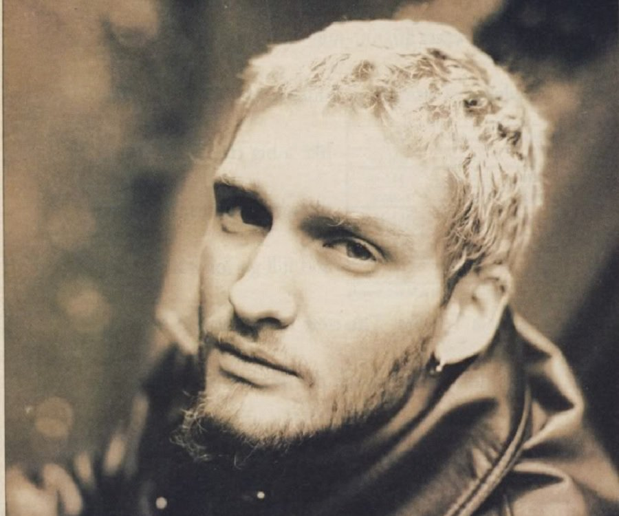 Nice Images Collection: Layne Staley Desktop Wallpapers