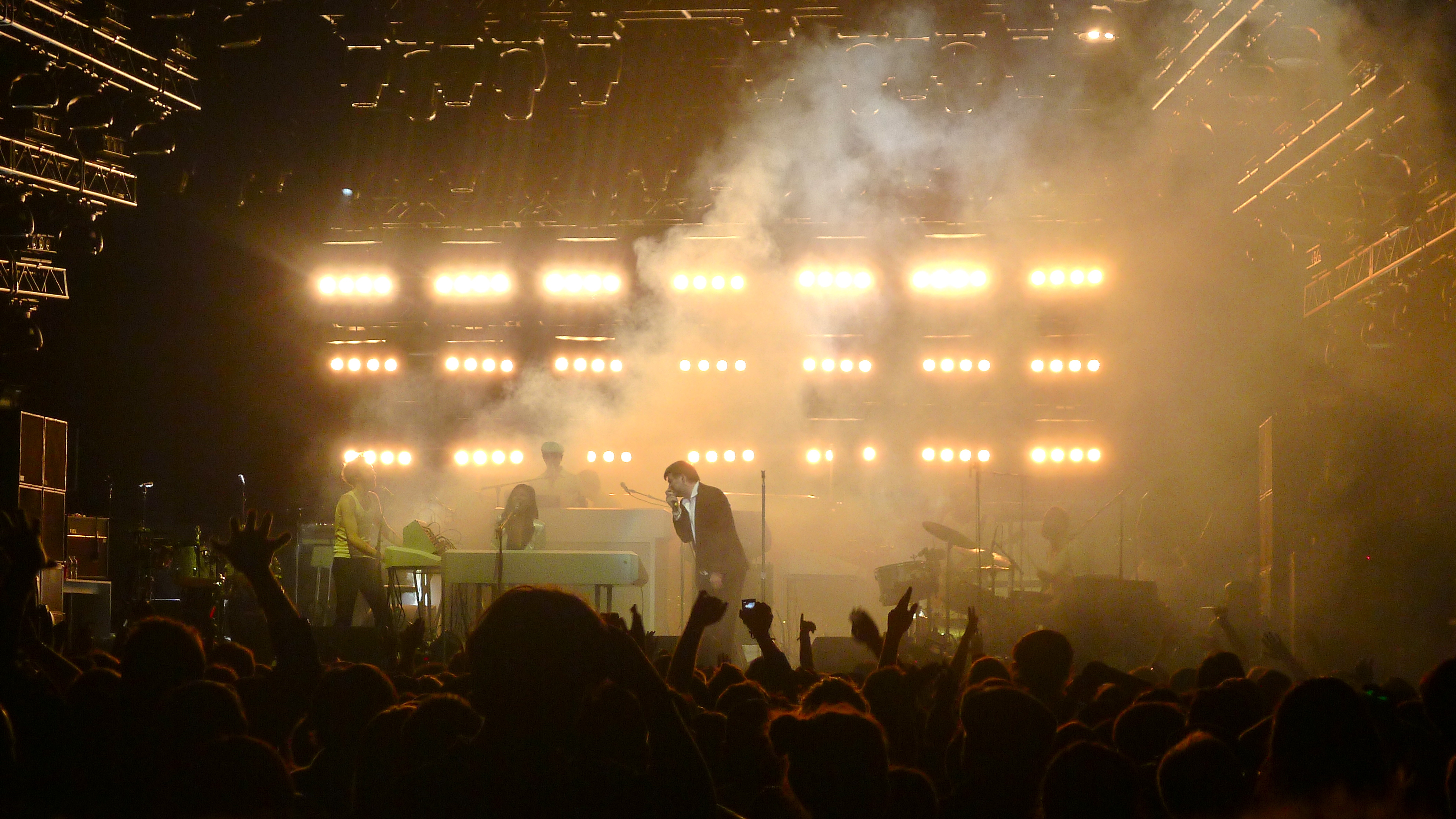 LCD Soundsystem Pics, Music Collection