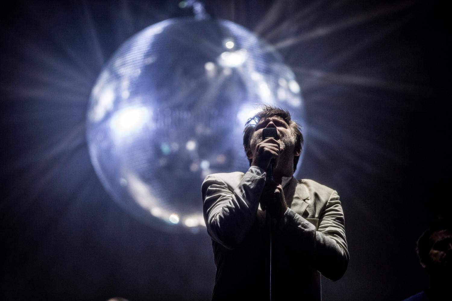 LCD Soundsystem High Quality Background on Wallpapers Vista