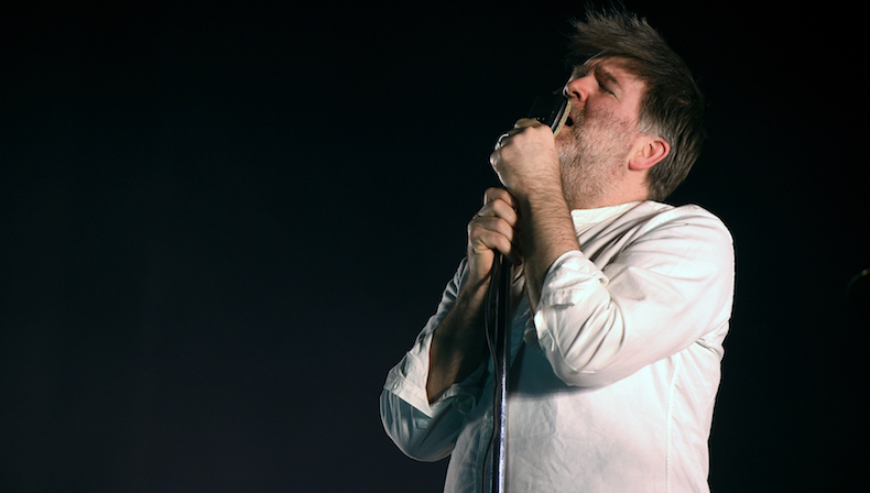 Nice wallpapers LCD Soundsystem 790x448px