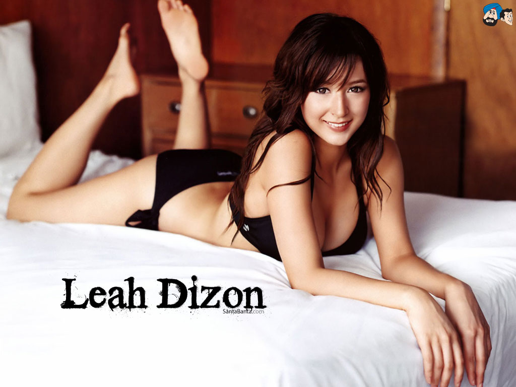 High Resolution Wallpaper | Leah Dizon 1024x768 px