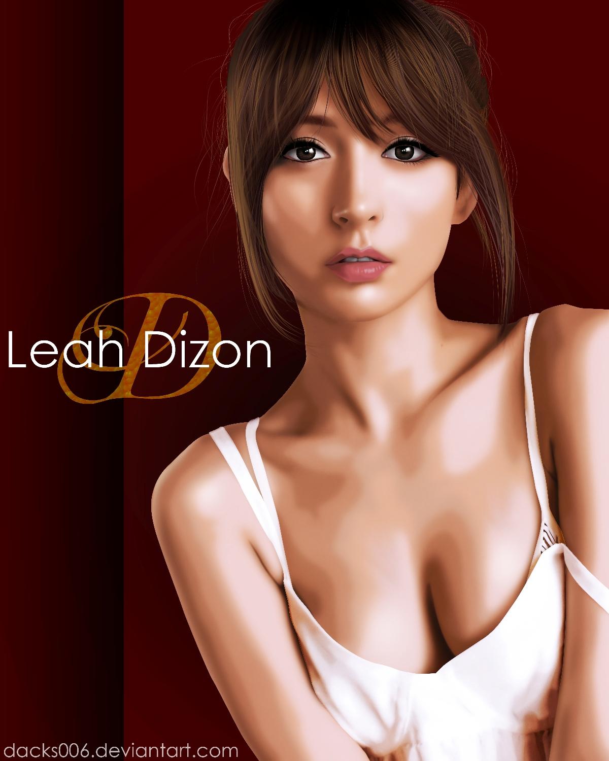 Amazing Leah Dizon Pictures & Backgrounds